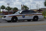 Miccosukee Indien Police
